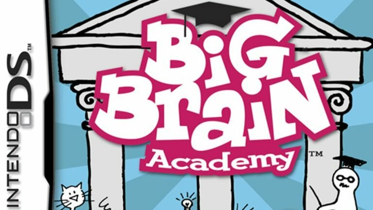 big-brain-academy