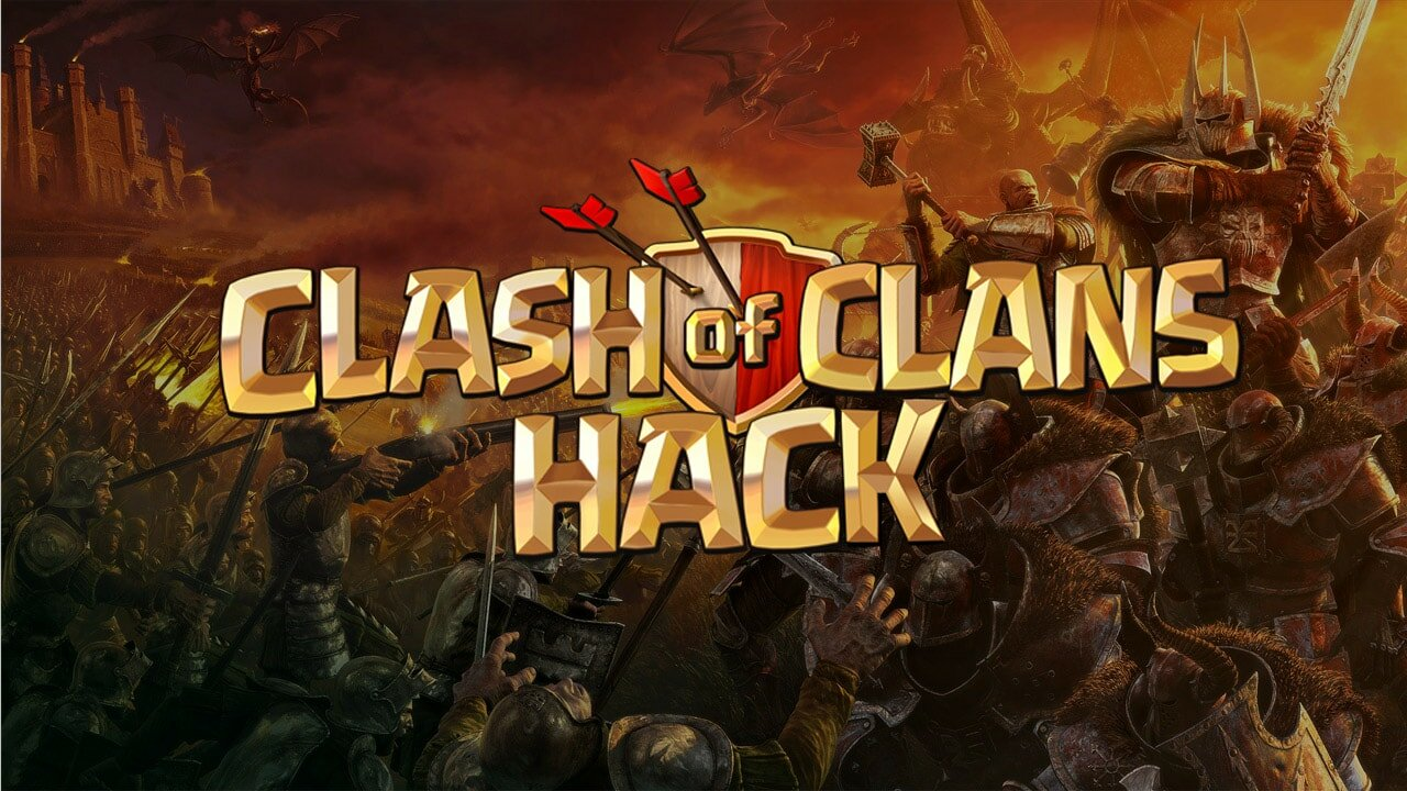 clash of clans hack app ios download