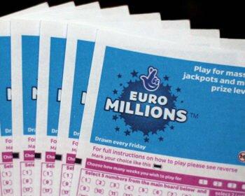 million euro gewinnen